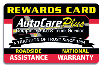 Auto Service And Repair Auto Care Plus