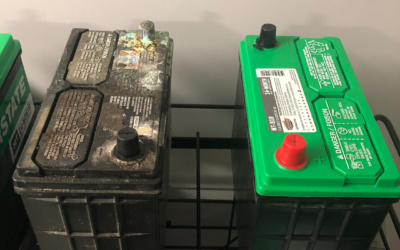 What You Need to Know about Your Car's Battery in NH and ME