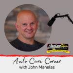Auto Care Corner
