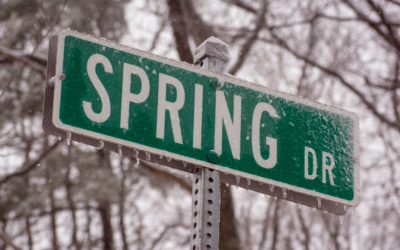 Preparing your Vehicle for Spring Fever!